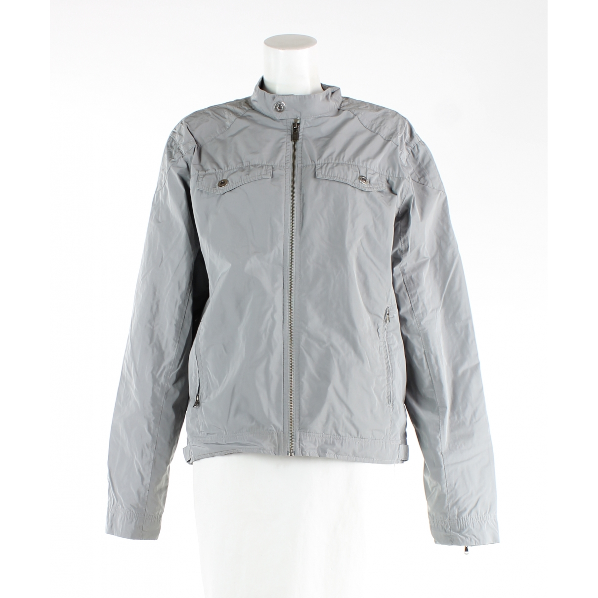 Calvin Klein \N Grey jacket  for Men 42 FR
