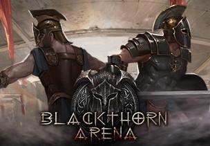Blackthorn Arena Steam CD Key