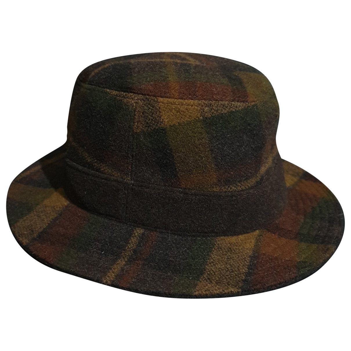 - Chapeau & Bonnets   pour homme en laine - multicolore