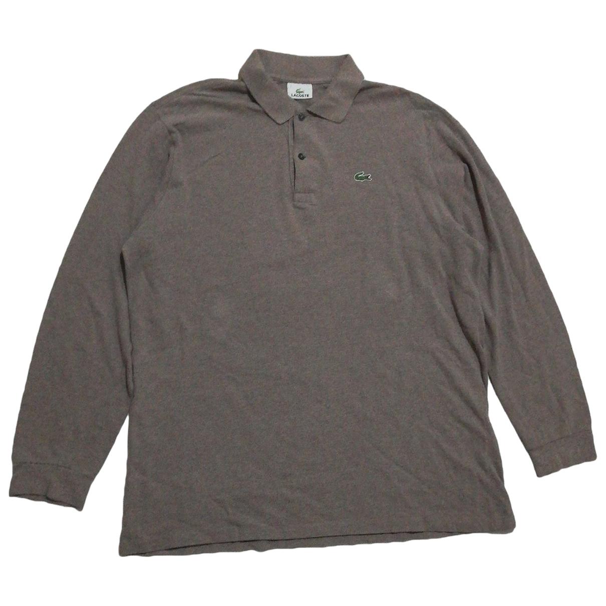 Lacoste N Cotton Polo shirts for Men XXXL International