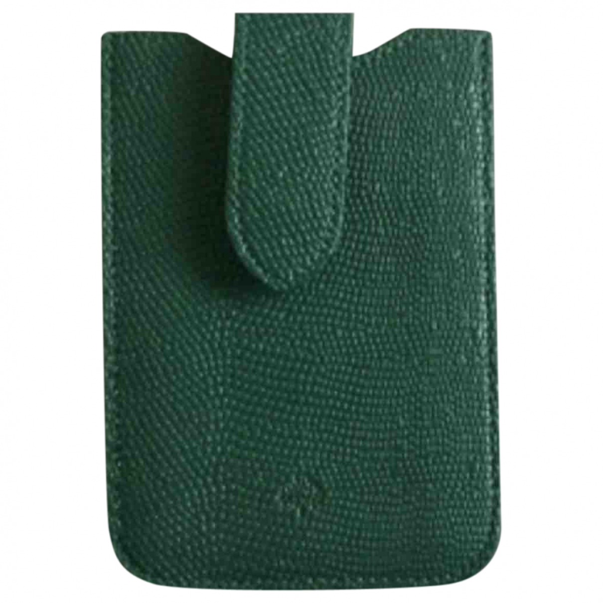Funda iphone de Charol Mulberry
