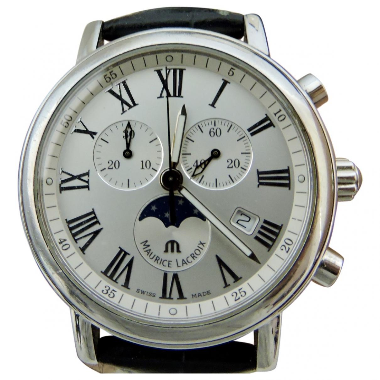 Relojes Maurice Lacroix