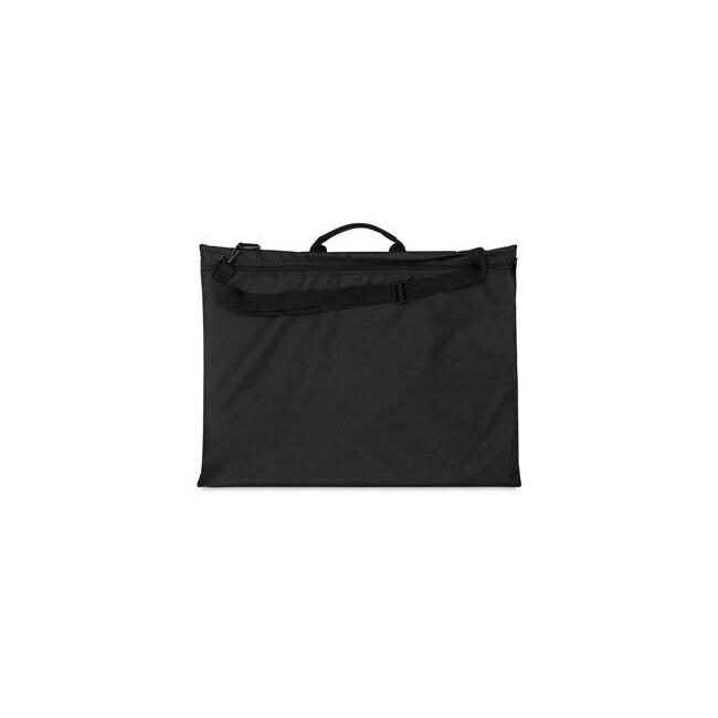 Tran products 2331te60blk economy portfolio 23x31 black 600 denier