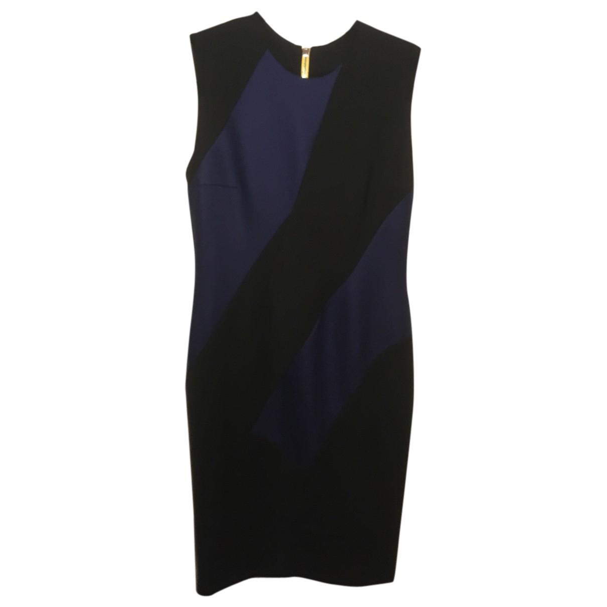 Roksanda - Robe   pour femme en laine - noir