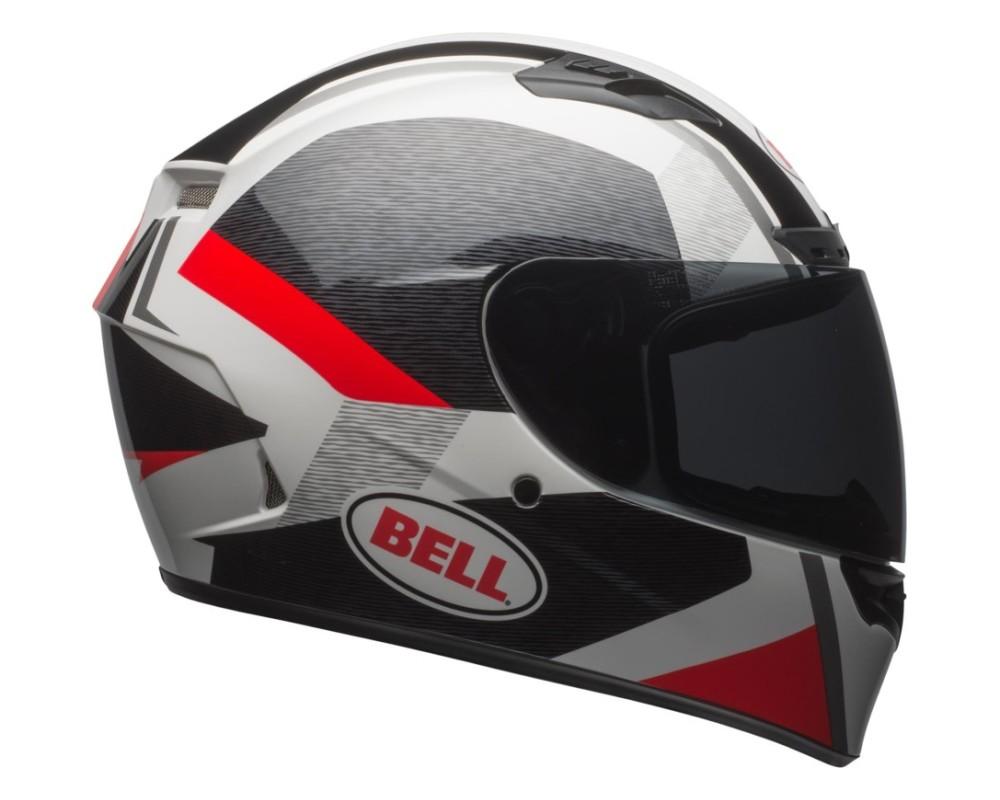 Bell Racing 7081147 Qualifier DLX MIPS Helmet