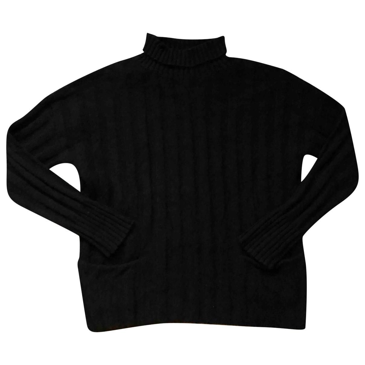 Ftc Cashmere - Pull   pour femme en cachemire - noir