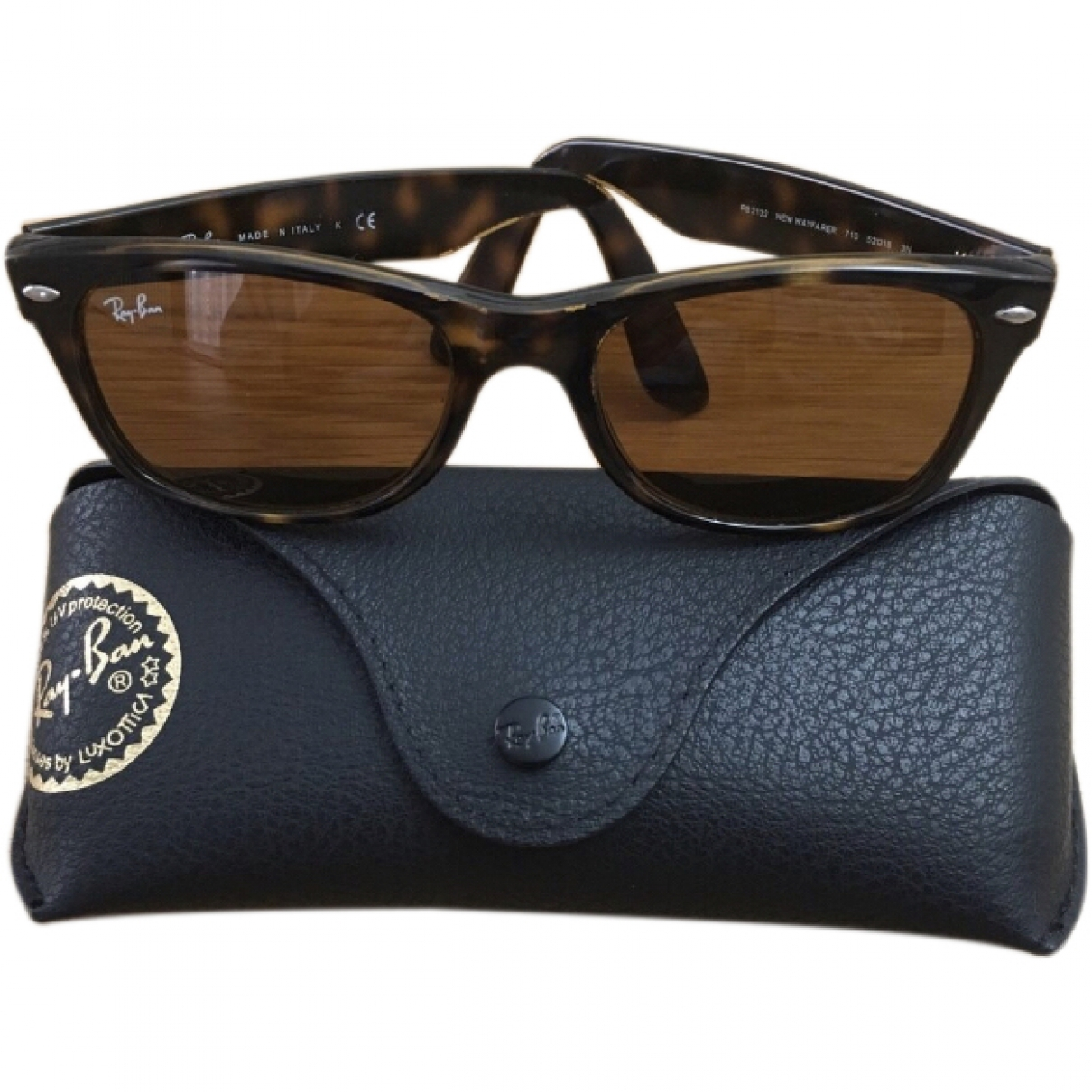 Ray-ban \N Multicolour Sunglasses for Men \N