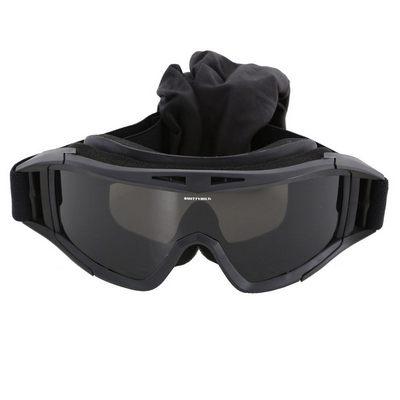 Smittybilt Trail Goggles - 1504