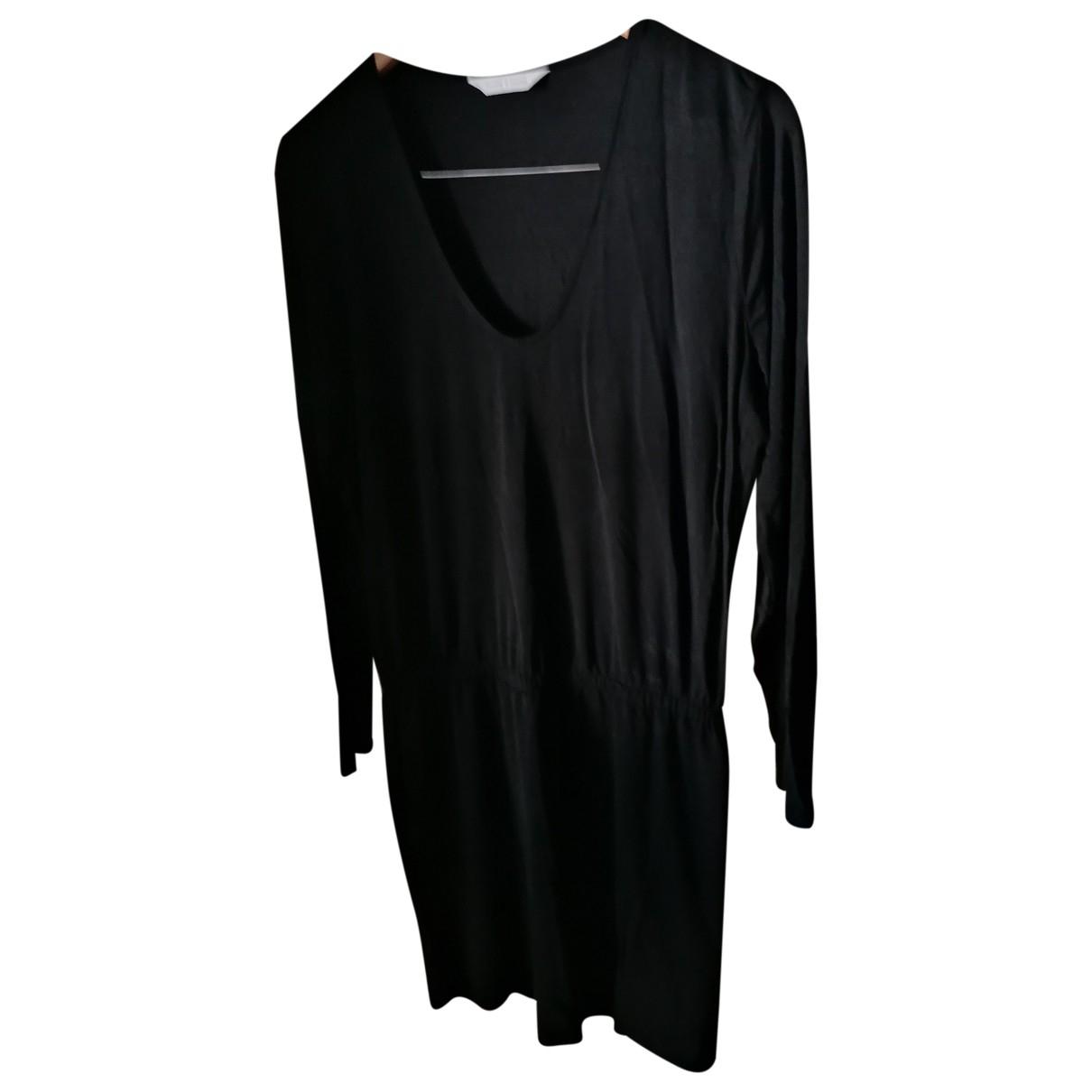 Samsoe & Samsoe - Robe   pour femme - noir