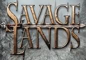 Savage Lands Steam Gift