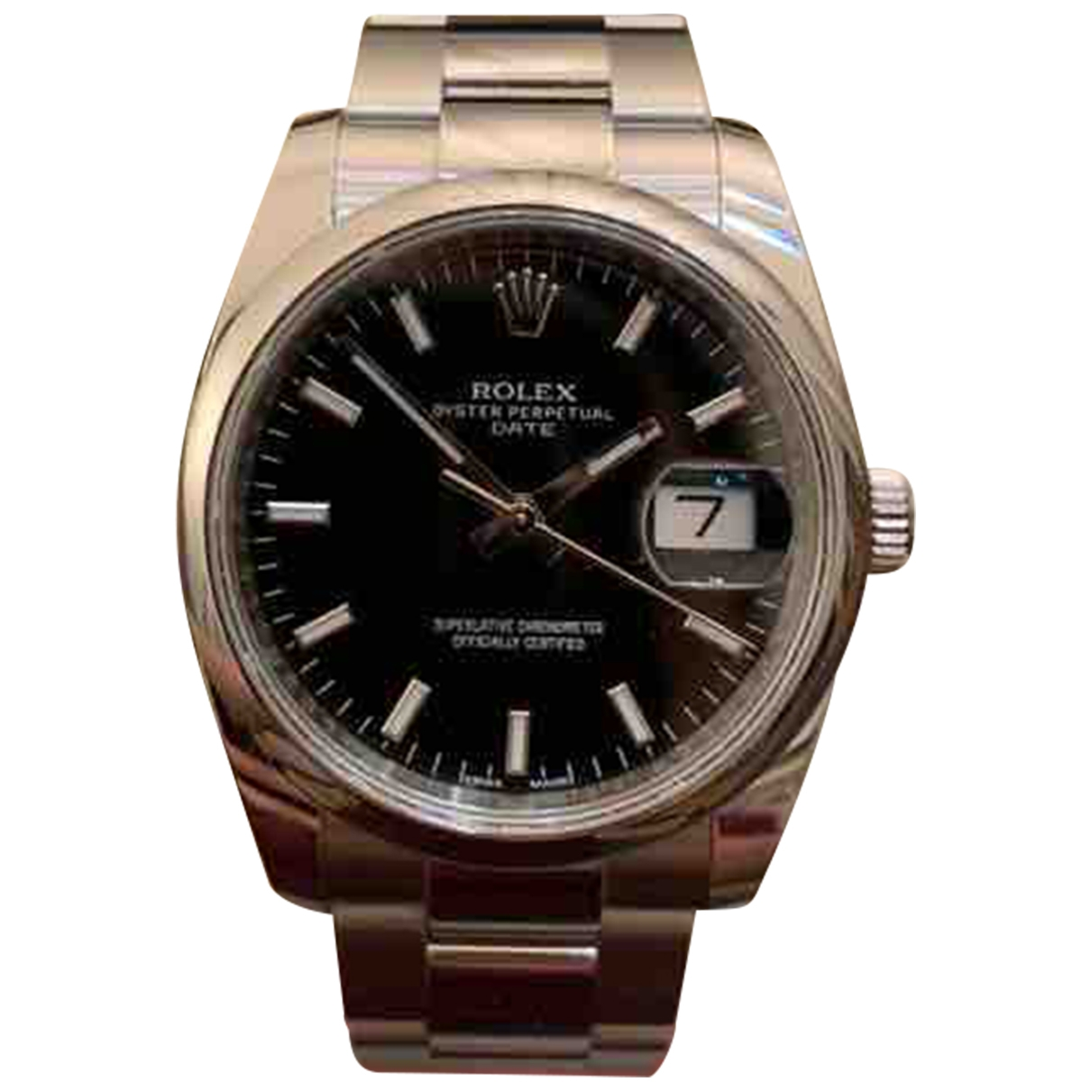 Reloj Oyster Perpetual 34mm Rolex