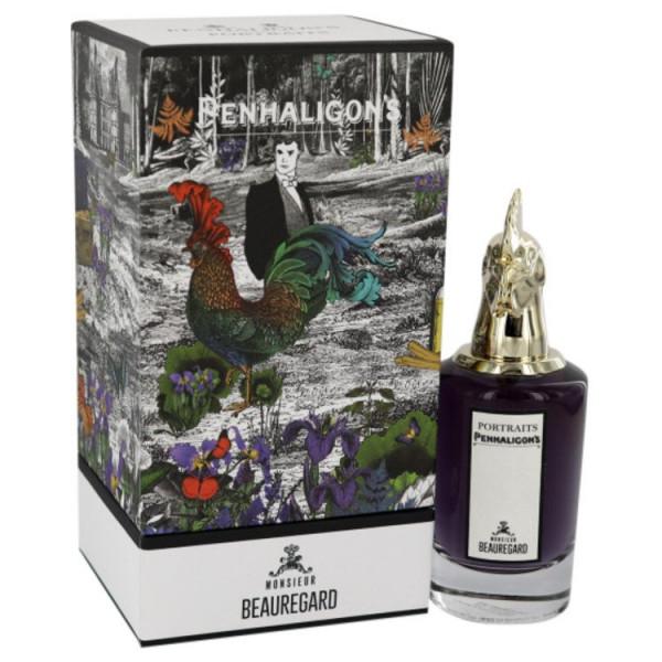 Monsieur Beauregard - Penhaligons Eau de parfum 75 ml