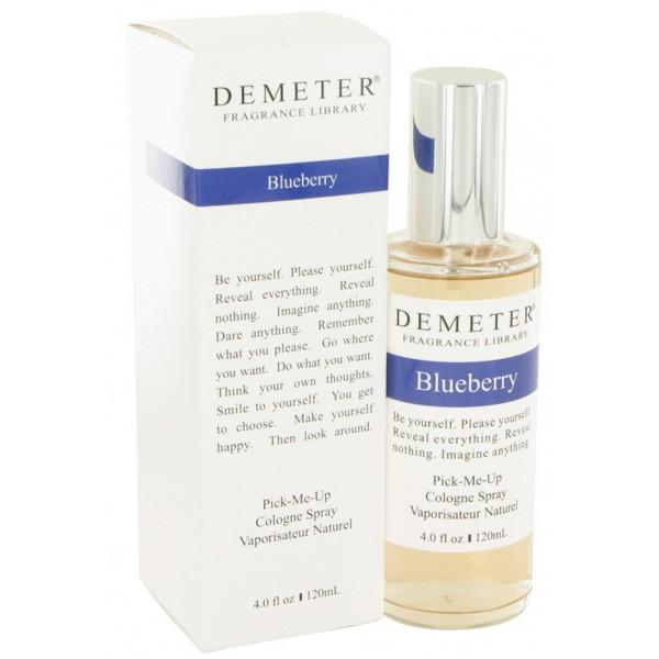 Demeter - Blueberry : Cologne Spray 4 Oz / 120 ml