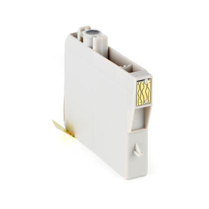 Epson 48 T048520 cartouche d'encre compatible cyan clair - Moustache�