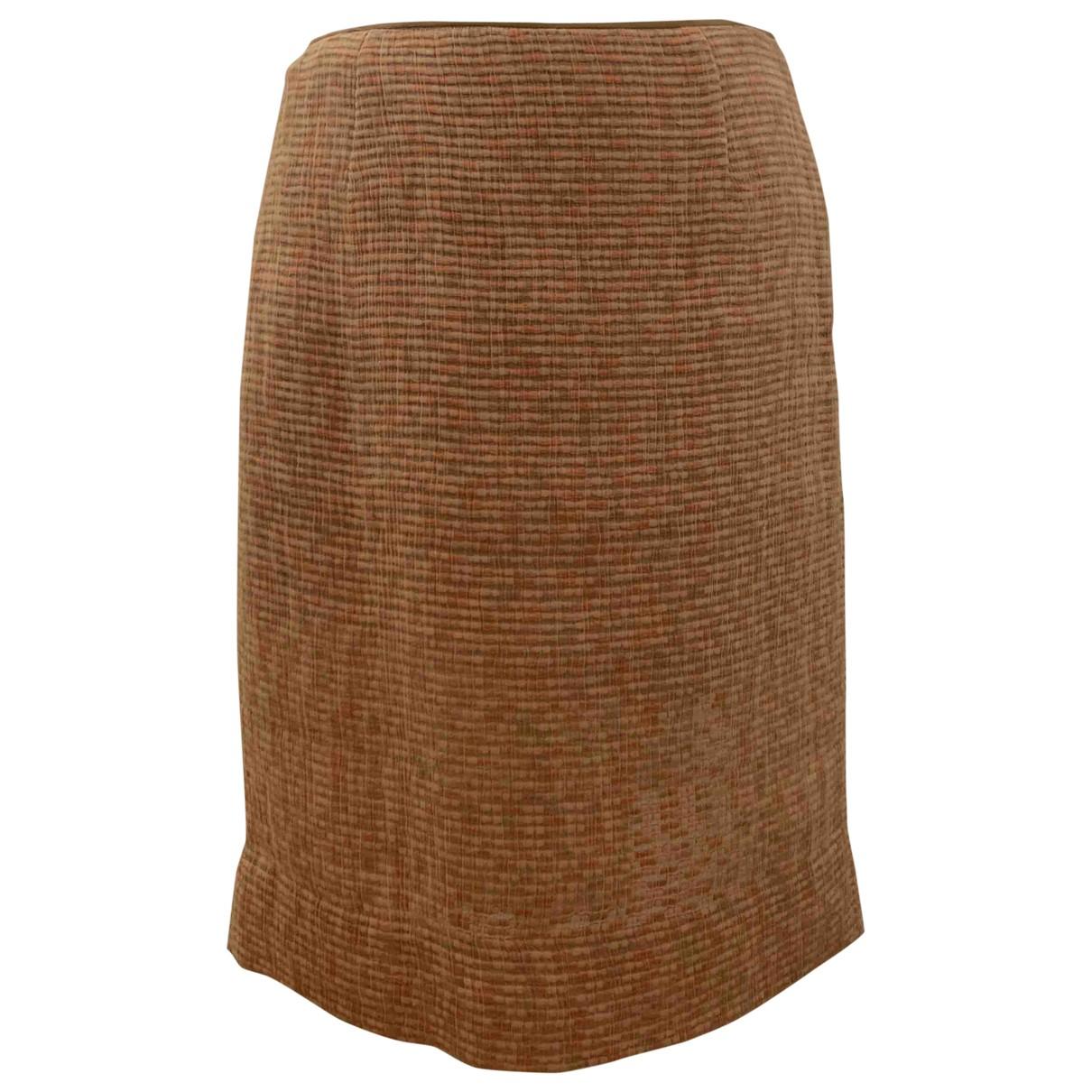 Marc Jacobs \N Silk skirt for Women 4 US