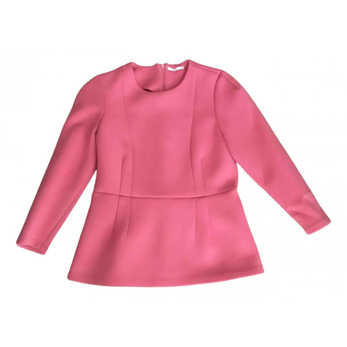 Bimba Y Lola \N Pink Cotton  top for Women S International