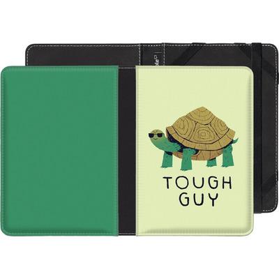 Kobo Aura Edition 2 eBook Reader Huelle - Tough Guy von Louis Ros