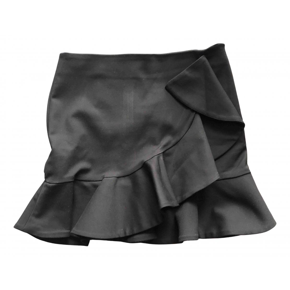 Zara \N Rocke in  Schwarz Baumwolle
