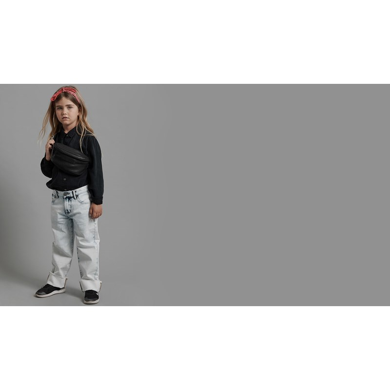 KIDS CLASSIC BANDITS RELAXED JEAN
