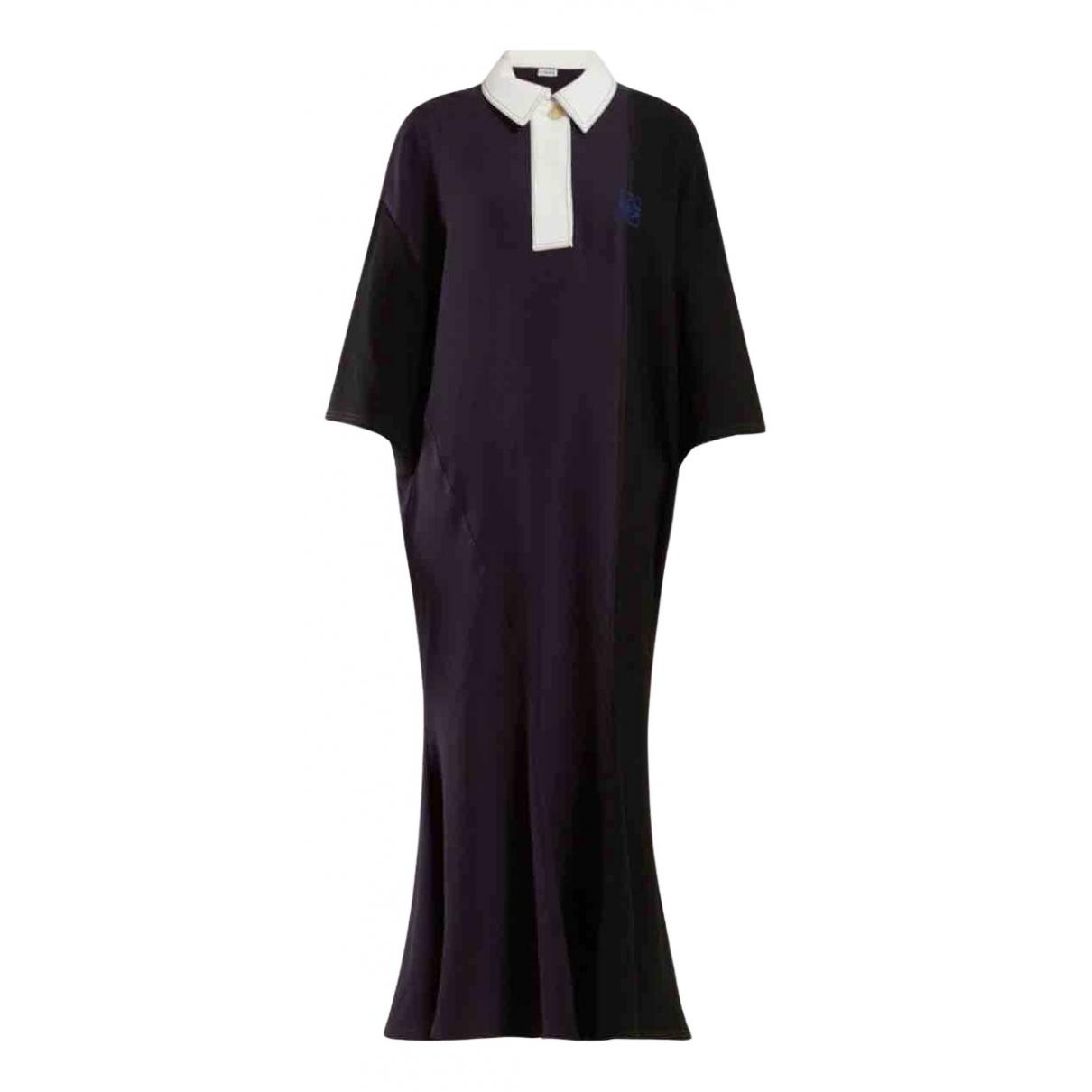 Vestido midi Loewe