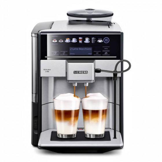 "Kaffeemaschine Siemens ""TE657313RW"" (TE657503DE)"