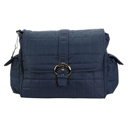 Kalencom Diaper Bag, One Size , Blue