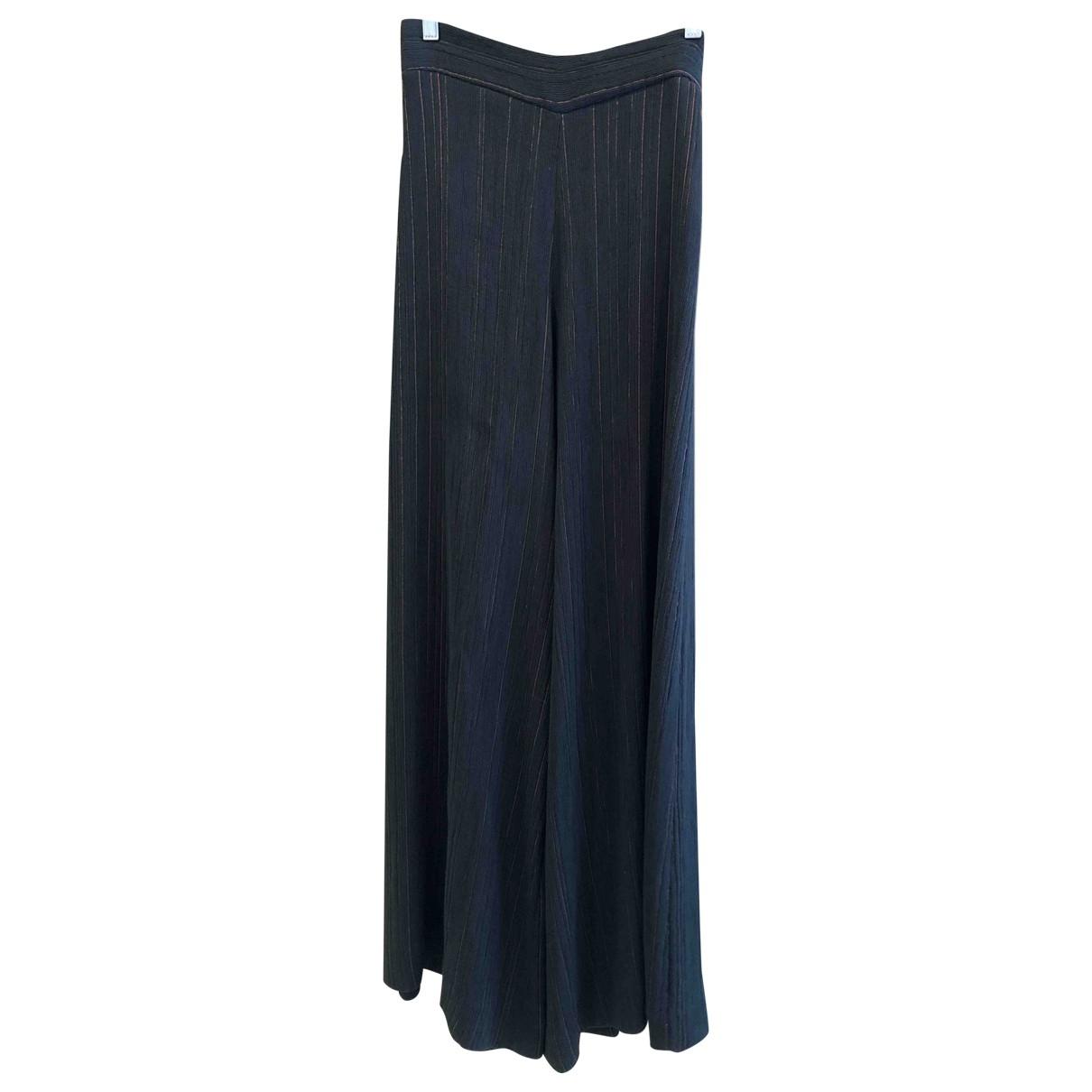 Pantalon de traje Uterque