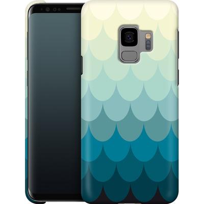 Samsung Galaxy S9 Smartphone Huelle - Scales von caseable Designs