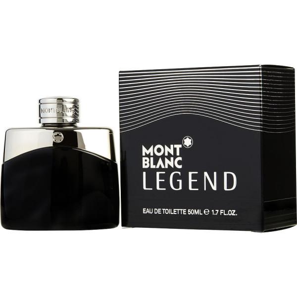 Montblanc Legend - Mont Blanc Eau de toilette en espray 50 ML