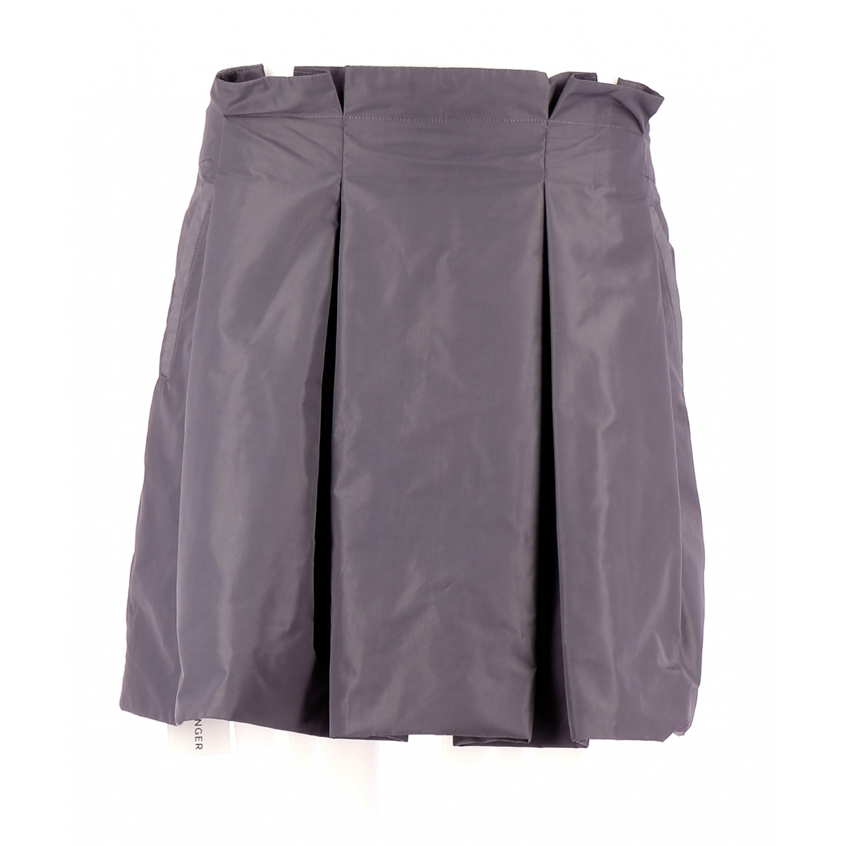 Comptoir Des Cotonniers \N Rocke in  Grau Polyester