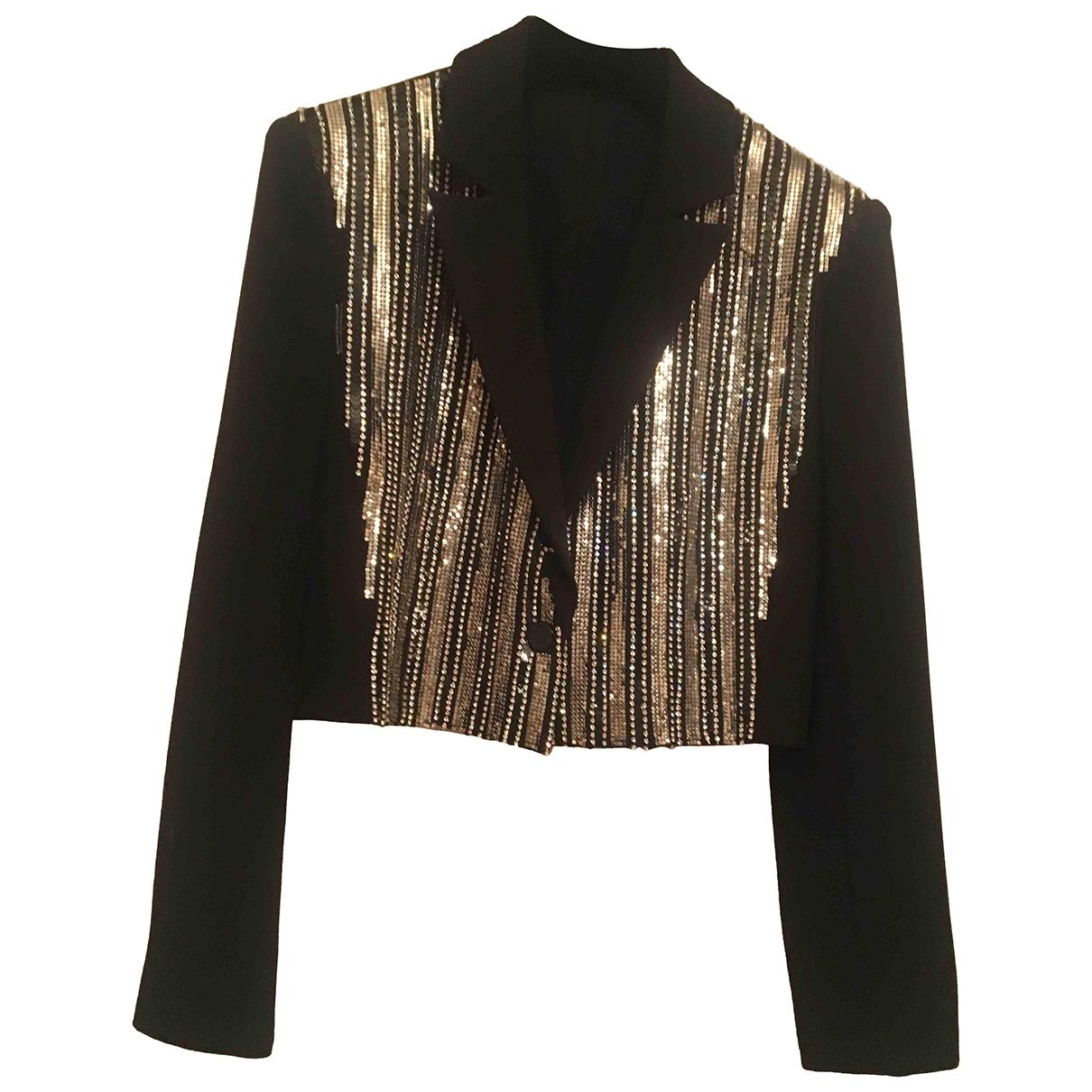 The Kooples \N Silver jacket for Women 2 US