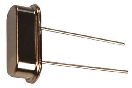 RALTRON 10MHz Crystal ±30ppm HC-49-S 2-Pin 11.35 x 5 x 3.5mm (10)