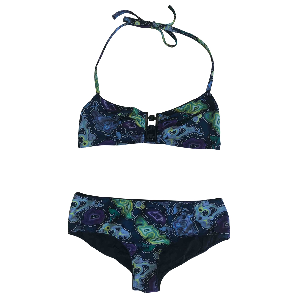 & Stories \N Multicolour Lycra Swimwear for Women 36 FR