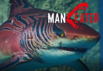 Maneater - Tiger Shark Adaptation DLC EU Epic Games CD Key
