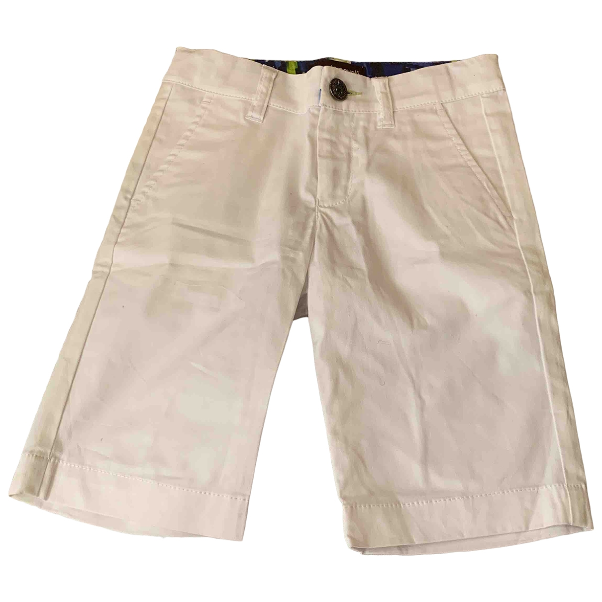 Roberto Cavalli \N Cotton Shorts for Kids 4 years - up to 102cm FR