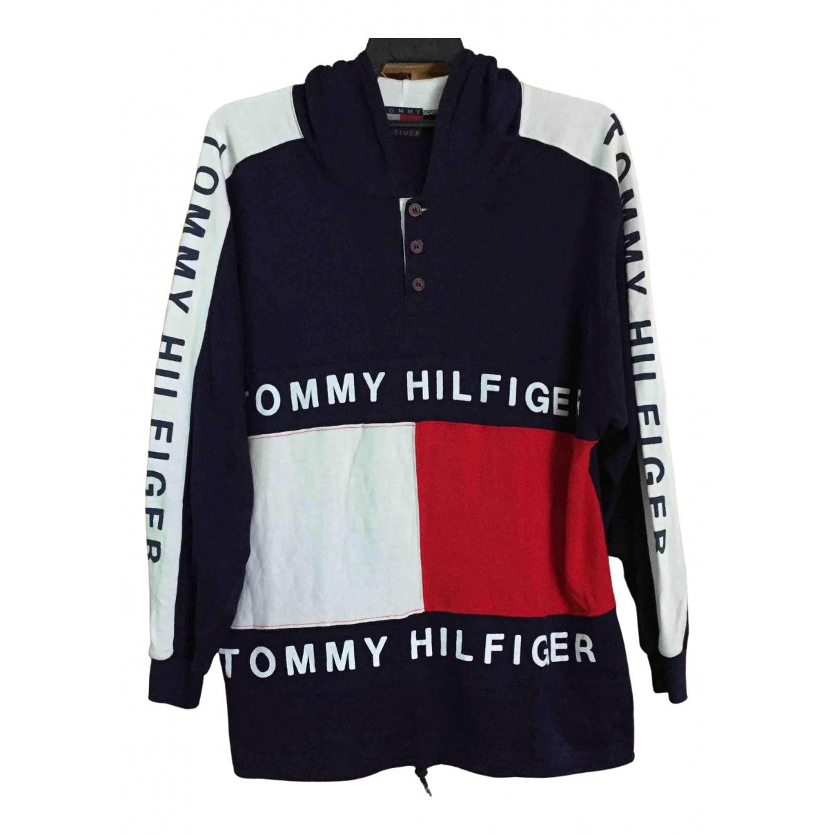 Tommy Hilfiger - Pulls.Gilets.Sweats   pour homme en coton