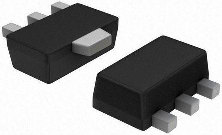 Holtek HT7527-1-SOT89, LDO Regulator, 100mA, 2.7 V, ±3% 3-Pin, SOT-89 (20)