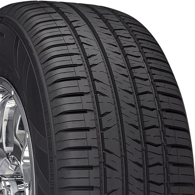 Nokian Tire T429306 Rotiiva HT Tire 245/75 R16 111S SL BSW