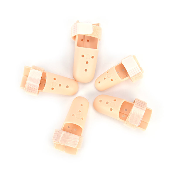 Extensor Tendon Rupture Phalanx Splints Fracture Fixation Splint Orthotics Fixed Finger Nursing
