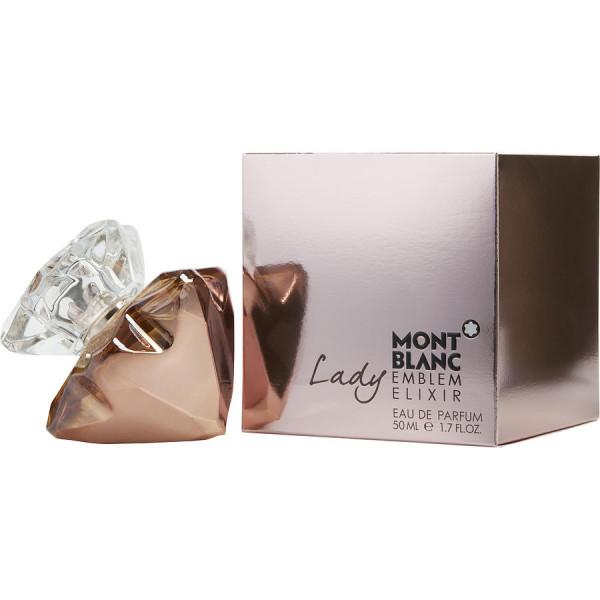 Lady Emblem Elixir - Mont Blanc Eau de Parfum Spray 50 ML