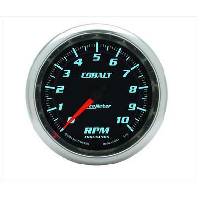 Auto Meter Cobalt In-Dash Tachometer - 6297