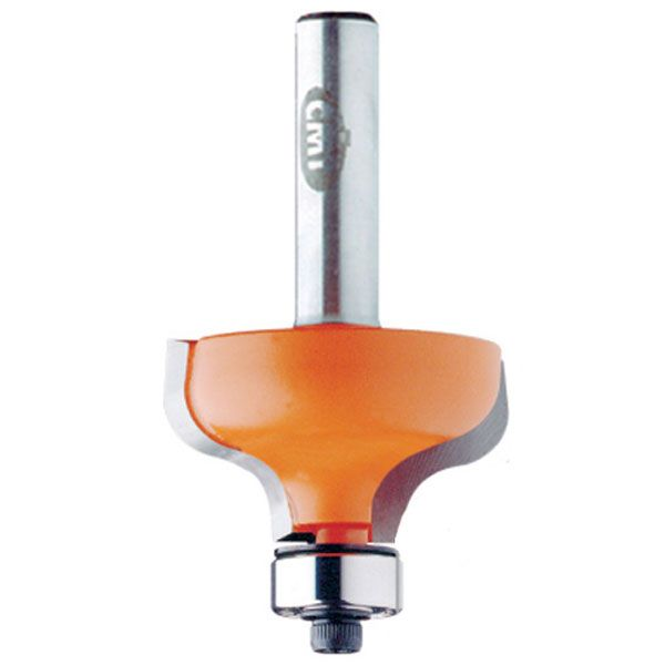 860.040.11 Ogee Router Bit with Inset Bead 1/4