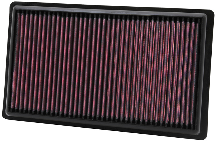 K&N 33-2366 Replacement Air Filter