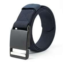 Men Simple Tape Belt
