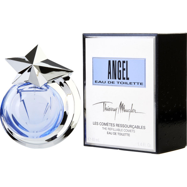 Angel Les Cometes - Thierry Mugler Eau de Toilette Spray 40 ML