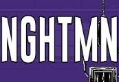 NGHTMN Steam CD Key