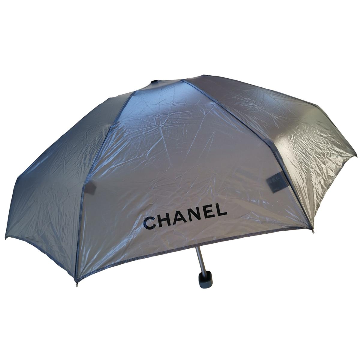 Chanel - Objets & Deco   pour lifestyle - gris