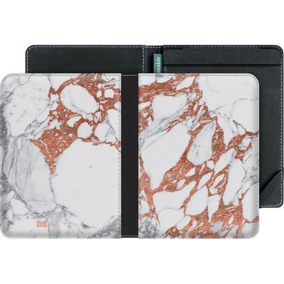 tolino vision 4 HD eBook Reader Huelle - #marblebitch von #basicbitches