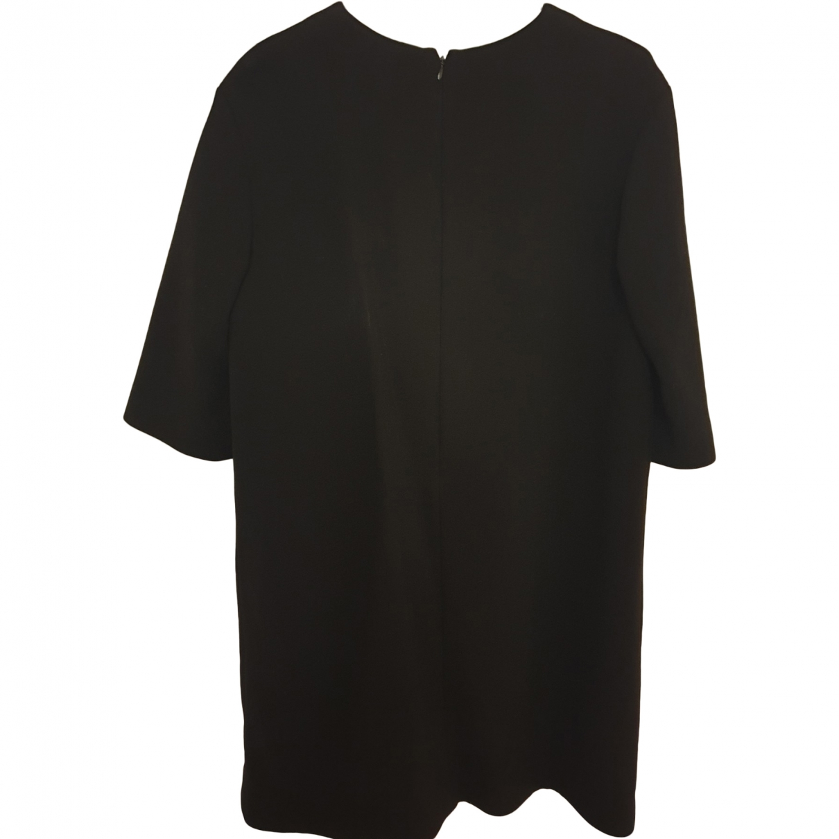 Marni \N Black Wool dress for Women 44 IT