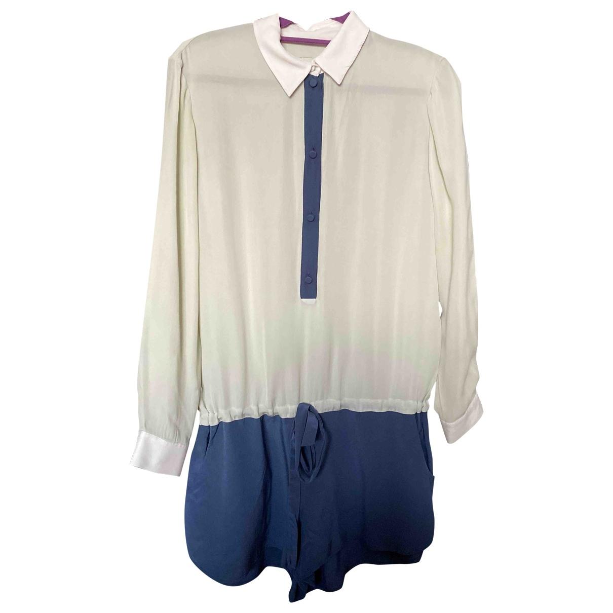 Mason \N Silk jumpsuit for Women 2 US